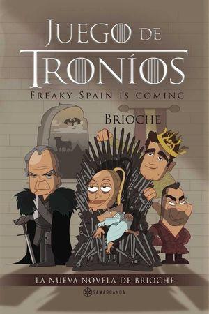 JUEGO DE TRONÍOS