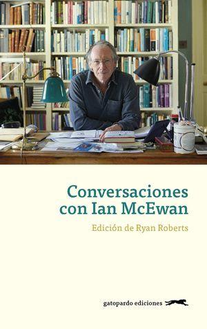 CONVERSACIONES CON IAN MCEWAN