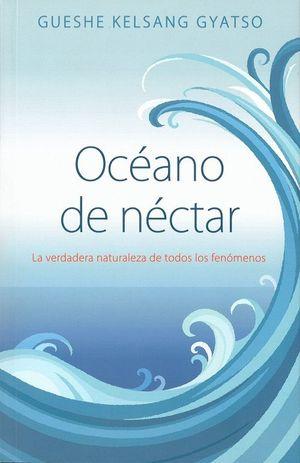 OCEANO DE NECTAR