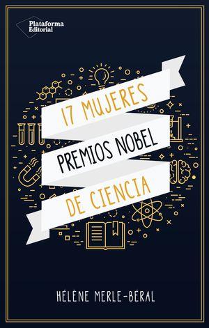 17 MUJERES NOBEL DE CIENCIAS