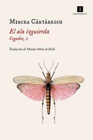 EL ALA IZQUIERDA. CEGADOR,1