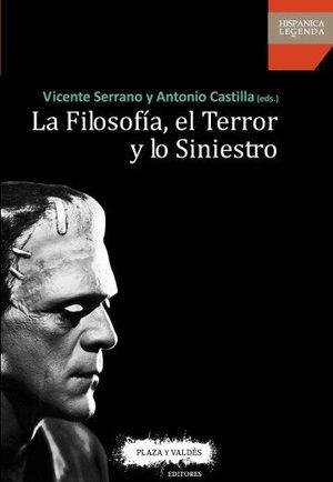 LA FILOSOFIA, EL TERROR Y LO SINIESTRO