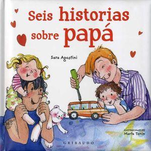 SEIS HISTORIAS SOBRE PAP�