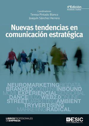 NUEVAS TENDENCIAS EN COMUNICACIÓN ESTRATÉ�GICA