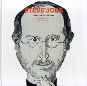 STEVE JOBS. INVENTOR DEL MAÑANA