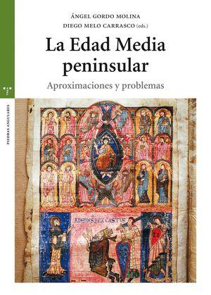 LA EDAD MEDIA PENINSULAR