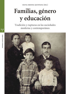 FAMILIAS, GÉNERO Y EDUCACIÓN