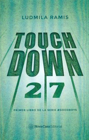 TOUCHDOWN 27