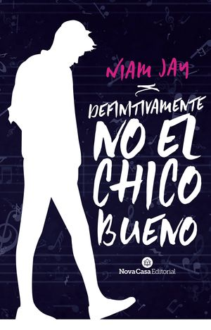 DEFINITIVAMENTE NO EL CHICO BUENO