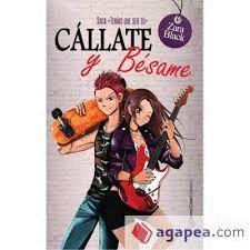 CALLATE Y BESAME - TENÍAS QUE SER TÚ 2