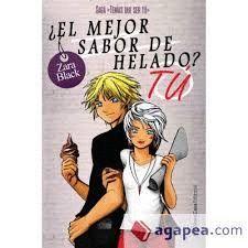 EL MEJOR SABOR DE HELADO?,  TÚ - TENÍAS QUE SER TÚ 3