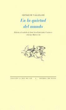 EN LA QUIETUD DEL MUNDO