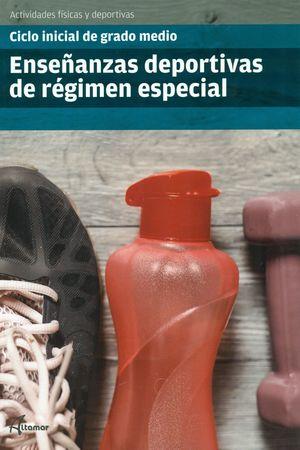 ENSEÑANZAS DEPORTIVAS DE REGIMEN ESPECIAL
