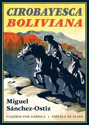 CIROBAYESCA BOLIVIANA