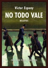 NO TODO VALE (RELATOS)
