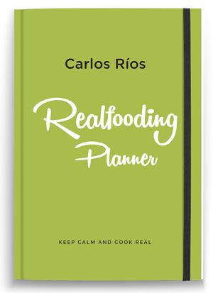 AGENDA 2021 REALFOODING PLANNER
