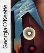 GEORGIA O'KEEFFE (C)