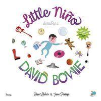 LITTLE NIÑO DESCUBRE A DAVID BOWIE