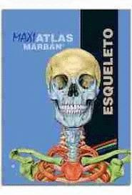 MAXI ATLAS ESQUELETO T.4