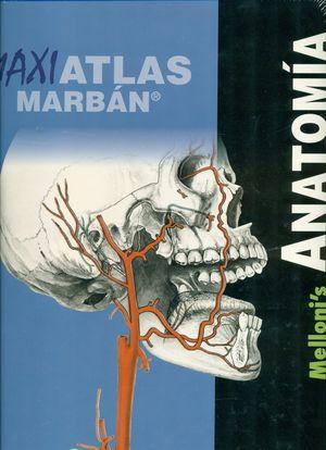 MAXI ATLAS MELLONI'S ANATOMIA T.15