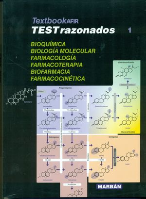 TEXTBOOKAFIR. TEST RAZONADOS 1