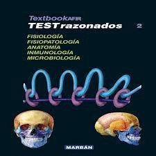TEXTBOOK AFIR. TEST RAZONADOS 2