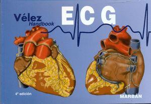 VELEZ ECG HANDBOOK