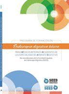PROGRAMA DE FORMACIÓN EN ENDOSCOPIA DIGESTIVA BÁSICA PARA MÉDICOS INTERNOS RESIDENTES