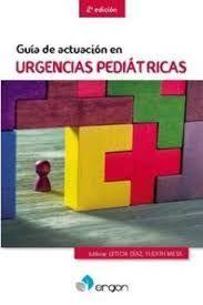 GUÍA DE ACTUACIÓN EN URGENCIAS PEDIÁTRICAS
