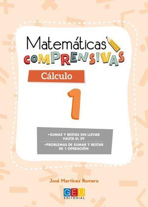 MATEMATICAS COMPRENSIVAS CALCULO 1
