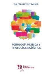 FONOLOGIA METRICA Y TIPOLOGIA LINGUISTICA