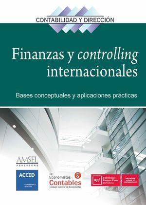 FINANZAS Y CONTROLLING INTERNACIONALES