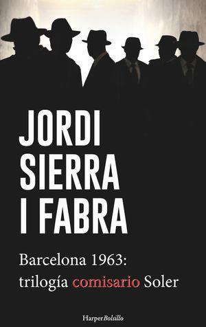 BARCELONA 1963