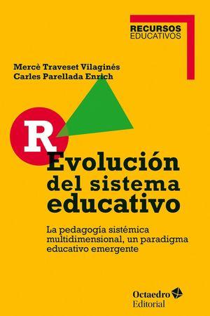 REVOLUCIÓN DEL SISTEMA EDUCATIVO