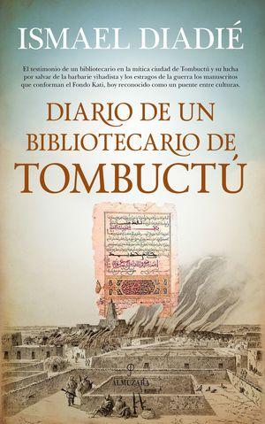DIARIO DE UN BIBLIOTECARIO EN TOMBUCTÚ