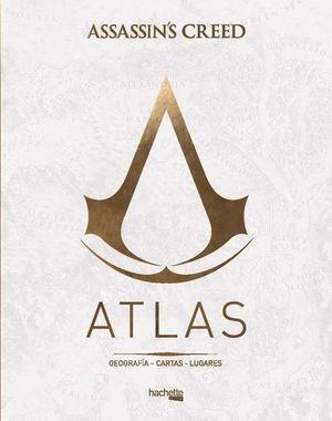 ATLAS ASSASSIN´S CREED