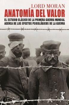 ANATOMÍA DEL VALOR