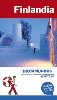 FINLANDIA - TROTAMUNDOS