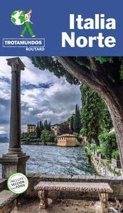 ITALIA NORTE - TROTAMUNDOS