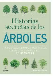 HISTORIAS SECRETAS DE LOS ARBOLES