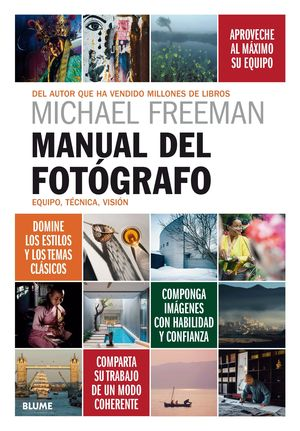 MANUAL DEL FOTOGRAFO