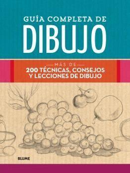 GUIA COMPLETA DE DIBUJO