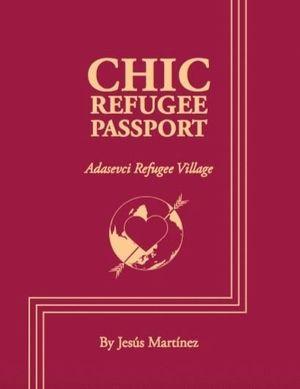 CHIC REFUGEE PASSPORT