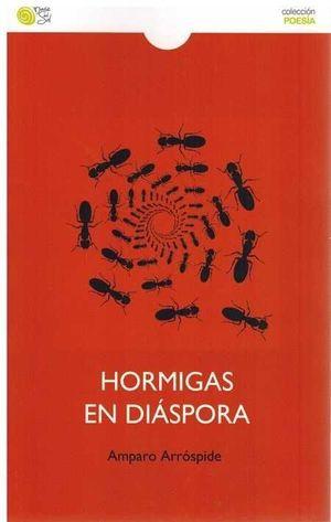 HORMIGAS EN DIASPORA