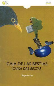 CAJA DE LAS BESTIAS / CAIXA DAS BESTAS