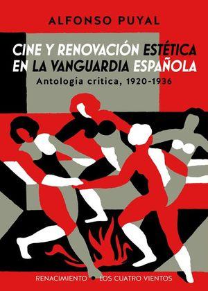 CINE Y RENOVACION ESTETICA EN LA VANGUARDIA ESPAÑOLA