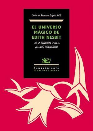 EL UNIVERSO MÁGICO DE EDITH NESBIT