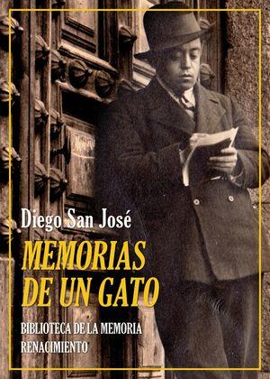 MEMORIAS DE UN GATO