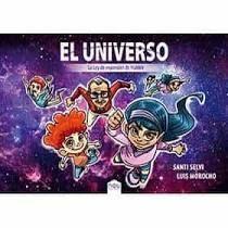 EL UNIVERSO. LA LEY DE EXPASION DE HUBBLE