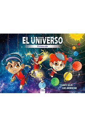 EL SISTEMA SOLAR. EL UNIVERSO